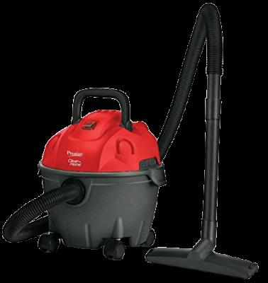 vacuum cleaner hero